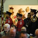 Tuesday, May 03, 2016 - 17th Annual Blue Mass Honoring Law Enforcement photo album thumbnail 2