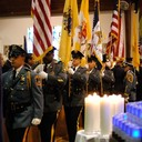 Tuesday, May 03, 2016 - 17th Annual Blue Mass Honoring Law Enforcement photo album thumbnail 11