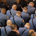 Tuesday, May 03, 2016 - 17th Annual Blue Mass Honoring Law Enforcement photo album thumbnail 23