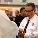 Tuesday, May 03, 2016 - 17th Annual Blue Mass Honoring Law Enforcement photo album thumbnail 26
