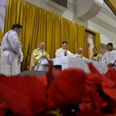 Saturday, December 24, 2016 - Mass for Solemnity of the Nativity of the Lord photo album thumbnail 13